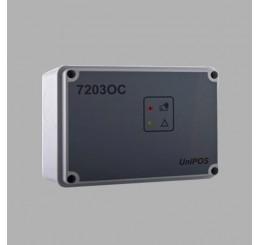 Modul sa jednim nadziranim izlazom 7203 OC