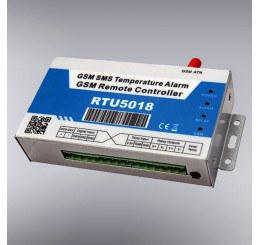GSM Modul za temperaturnu regulaciju RTU5018