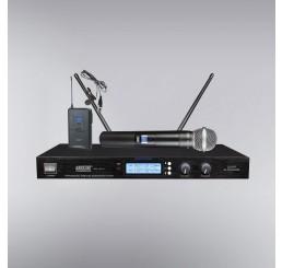 Bežični mikrofon, MI-120UA