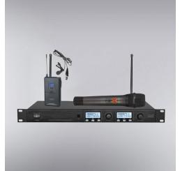 Bežični mikrofon, MI-220UA