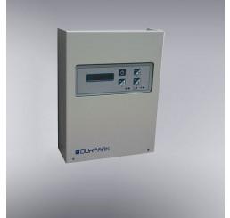 Centrala za detekciju ugljen-monoksida sa 1 zonom DKCT011