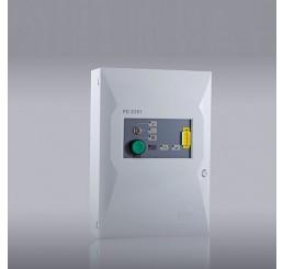 Proširenje centrale za gašenje požara FD 5301
