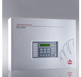 Konvencionalna centrala sa 2 zone FS 5100