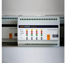 Centrala za detekciju gasa sa 1 senzorom GA-220.EI.01.