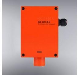 Detektor METANA u Ex izvedbi GS-220.B.V.01-04