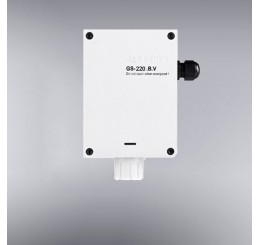 Detektor HLOROFLUOROKARBONA (CFC), HIDROFLUOROKARBONA (HFC) I FREONA (R-134a, R-404a, R-407, R410, R-507, R-22, R-11, R-12) GS-220.B.V.01-1
