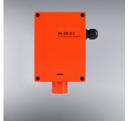 Detektor ACETILENA u Ex izvedbi GS-220.B.V.01-25
