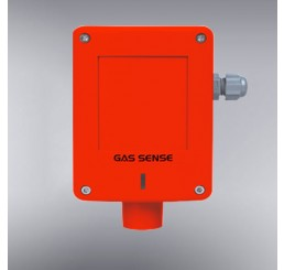 Prenosivi detektor za detekciju gasa UGLJEN MONOKSIDA GS-500.CO