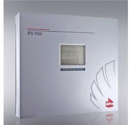 Interaktivna adresibilna centrala za dojavu požara sa 2 petlje UniPOS IFS 7002