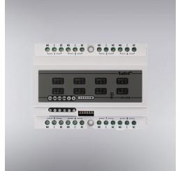 Izlazni modul za sistemsko proširenje, INT-ORS