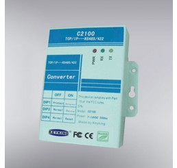 Konverter TCP / IP u RS-485 C2100