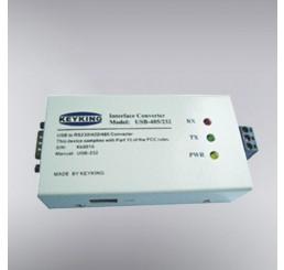 Konverter USB ili RS-232 serijskog porta u RS-485 USB-485