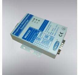 Konverter Wiegand podataka  u RS-232 ili RS-485 WG232