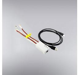 Konvertor za programiranje SATEL uređaja, USB-RS