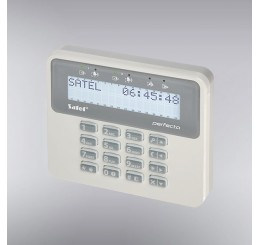 LCD tatstatura za alarmne centrale PERFECTA, PRF-LCD