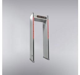 Metal detektorska vrata prenosiva TS-XYT2101A8