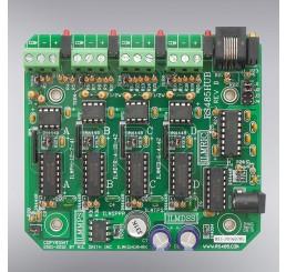 RS-485 hub RS485HUB