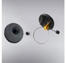 Tag za bocu sa metalnom sajlom AM/RF B001A